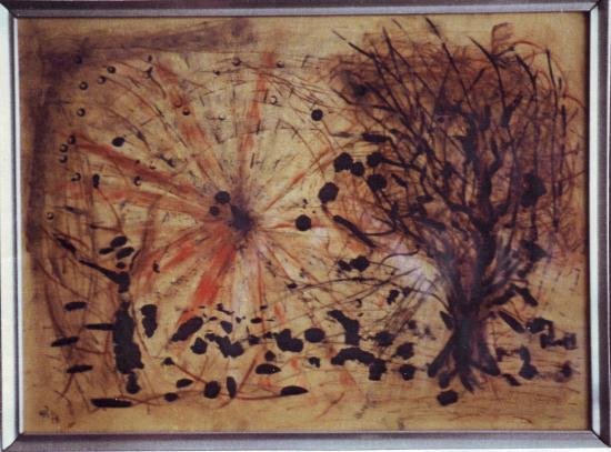 L'arbre et l'étoile