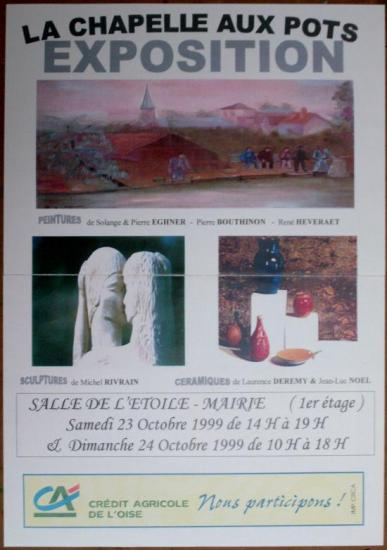 Expo octobre 1999
