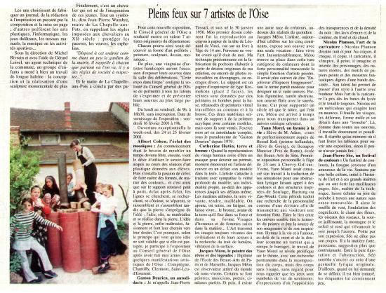 L'Eclaireur Brayon 13-02-2001 (fin)
