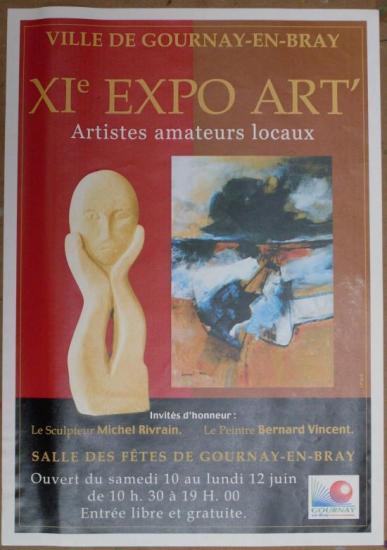 Expo juin 2000