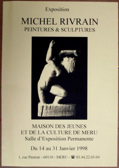 Expo janvier 1998