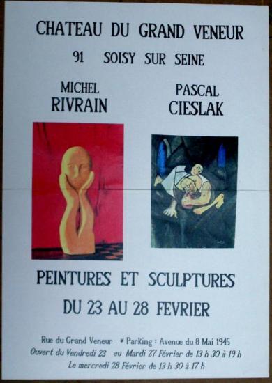 Expo février 1996