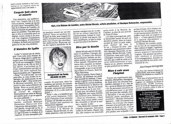 L'Echo Régional 25-11-1998 (fin)